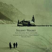 Silent Night - Early Christmas Music and Carols, CD