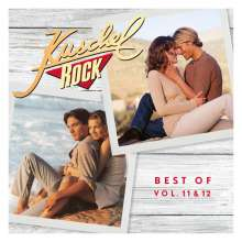 KuschelRock Best Of 11 & 12, 2 CDs