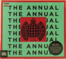 The Annual 2019, 2 CDs