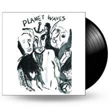 Bob Dylan: Planet Waves, LP