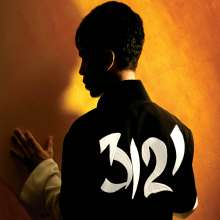 Prince: 3121, CD