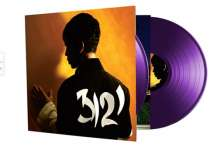 Prince: 3121 (Limited Edition) (Purple Vinyl), 2 LPs
