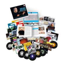 Bruno Walter - The Complete Columbia Album Collection, 77 CDs