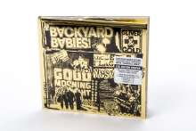 Backyard Babies: Sliver And Gold (Limited Edition), CD