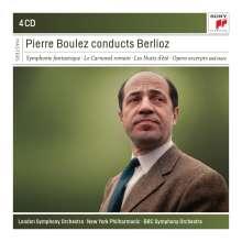 Hector Berlioz (1803-1869): Symphonie fantastique, 3 CDs