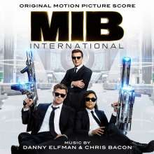 Filmmusik: Men in Black: International, LP