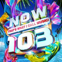 Now That's What I Call Music! Vol.103, 2 CDs