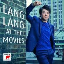 Lang Lang - At the Movies, CD