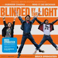 Filmmusik: Blinded By The Light (Original Motion Picture Soundtrack), 2 LPs