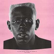 Tyler The Creator: Igor, LP