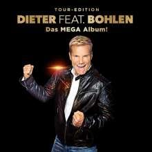 Dieter Bohlen: Dieter feat. Bohlen (Das Mega Album), CD