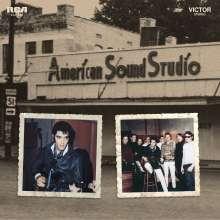 Elvis Presley (1935-1977): American Sound 1969 Highlights (RSD), 2 LPs