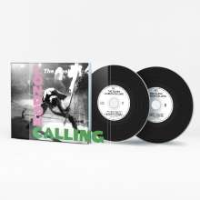 The Clash: London Calling (2019 Limited Edition), 2 CDs