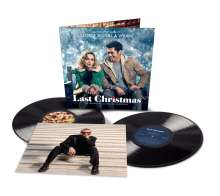 Filmmusik: Last Christmas - George Michael & Wham (180g), 2 LPs