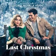 Filmmusik: Last Christmas: George Michael & Wham!, CD