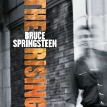 Bruce Springsteen: The Rising, 2 LPs
