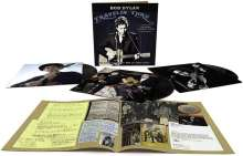 Bob Dylan: Travelin' Thru,1967 - 1969: The Bootleg Series Vol. 15, 3 LPs