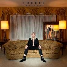 Torres: Three Futures (Limited-Edition) (Gold Vinyl), LP