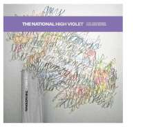 The National: High Violet (10th Anniversary Expanded Edition) (Marbled White & Purple/Violet Vinyl), 3 LPs