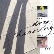 Dry Cleaning: New Long Leg, CD