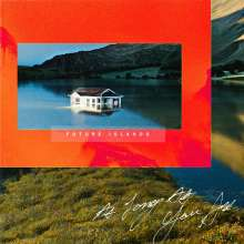 Future Islands: As Long As You Are, CD