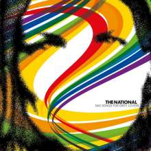 The National: Sad Songs For Dirty Lovers, LP