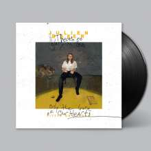 Julien Baker: Little Oblivions, LP