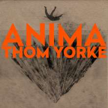 Thom Yorke: Anima, 2 LPs