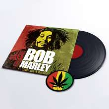 Bob Marley (1945-1981): The Best Of Bob Marley (Limited Edition), LP