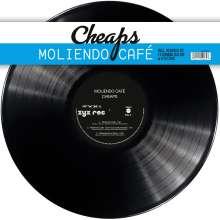 """Cheaps: Moliendo Cafe, Single 12"""""""