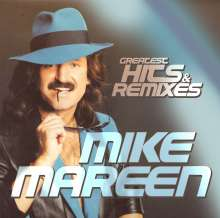Mike Mareen: Greatest Hits & Remixes, LP