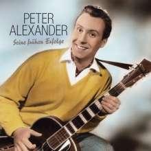 Peter Alexander (1926-2011): Seine frühen Erfolge, LP
