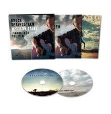 Bruce Springsteen: Filmmusik: Western Stars / Western Stars - Songs From The Film (2CD-Kombipack), 2 CDs