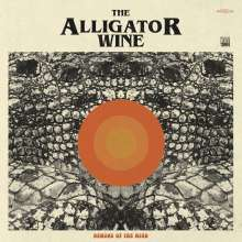 The Alligator Wine: Demons Of The Mind, CD
