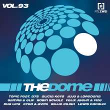 The Dome Vol. 93, 2 CDs
