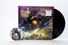 Psychotic Waltz: The God-Shaped Void (180g), 2 LPs und 1 CD