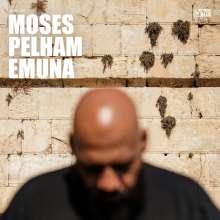 Moses Pelham: Emuna, CD