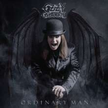 Ozzy Osbourne: Ordinary Man (Deluxe Edition), CD