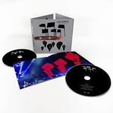 Depeche Mode: Filmmusik: Live Spirits (Soundtrack), 2 CDs