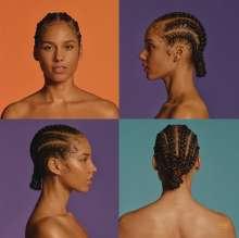 Alicia Keys: Alicia (Limited Edition) (White Vinyl), 2 LPs