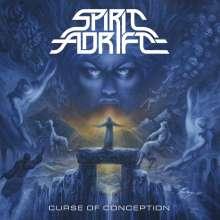 Spirit Adrift: Curse Of Conception (Reissue 2020), CD