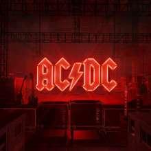 AC/DC: Power Up, CD