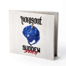 Horisont: Sudden Death (Limited Edition), CD