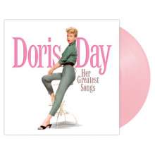 Doris Day: Her Greatest Songs (Pink Vinyl), LP
