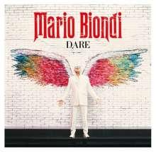 Mario Biondi (geb. 1971): Dare, 2 LPs