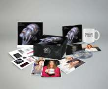 Alanis Morissette: Such Pretty Forks In The Road (Limited Box), 1 CD und 1 Merchandise