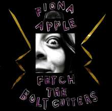Fiona Apple: Fetch The Bolt Cutters, CD