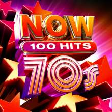 Now 100 Hits 70s, 5 CDs