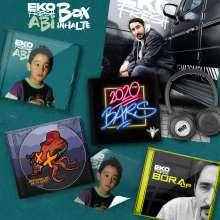 Eko Fresh: Abi (Box Set), 6 CDs und 1 Merchandise