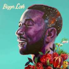 John Legend: Bigger Love, 2 LPs